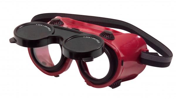 Hochklappbare-Brille SB 524