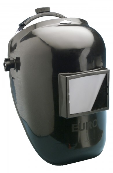 Schweisser-Kopfschutzschirm KS 532