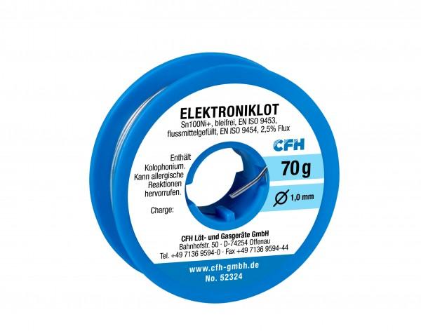 Elektroniklot EL 322