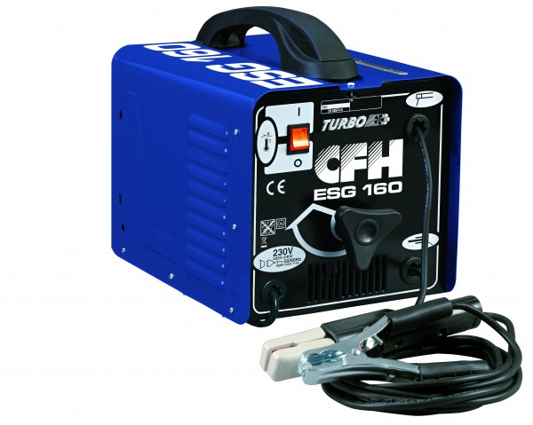 Elektrodenschweissgerät ESG 160