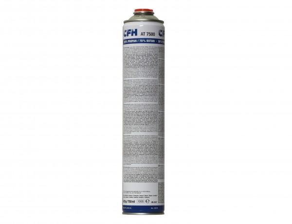 Universaldruckgasdose AT 7500