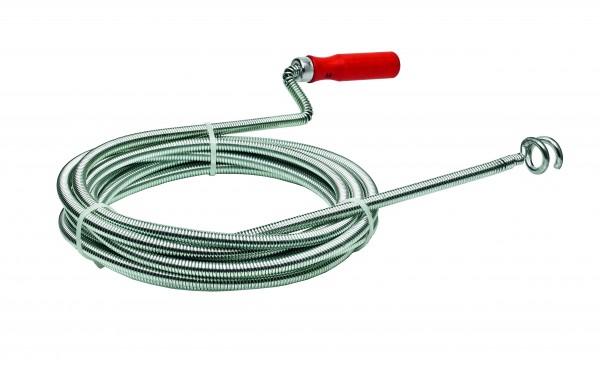 Rohrreinigungsspirale RS 818