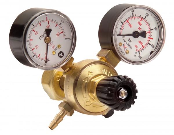 Druckregler für Schutzgasgeräte DR 516